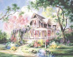 Paul C. Dennis | Fine Arts ~ Marty Bell artist
