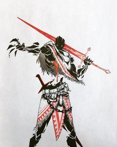 God concept art character design new Ideas Fantasy Character Design, Character Design Inspiration, Character Concept, Character Art, Concept Art, Fantasy Kunst, Dark Fantasy Art, Fantasy Artwork, Monster Design