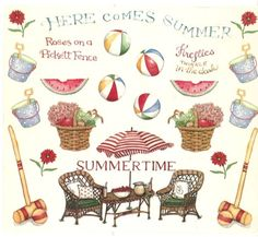 Susan Branch lovely cookbooks (;
