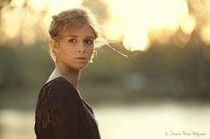 Julie #1 by Stephane Pironon, via 500px