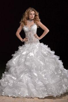 Mylady Bridal Pnina Tornai Eve Milady Wedding Dress 1 400