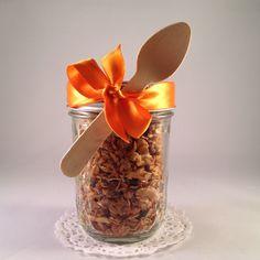 Homemade Granola Gift