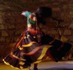 Gyspsy dance- my favourite one