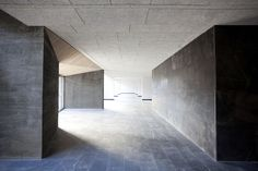 Gallery of Multipurpose Administration Building for the Council of Castilla y…