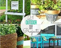 Cool DIY Projects - Bing Images