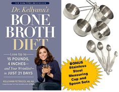 Broth Diet Book Review