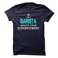 Im A/An BARISTA #teeshirt #Tshirt. GET YOURS => https://www.sunfrog.com/LifeStyle/Im-AAn-BARISTA-31860824-Guys.html?60505