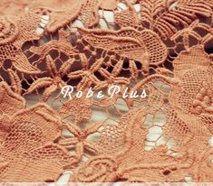 Pink Lace Fabric Nude pink Lace fabric Dusty pink lace by RobePlus Gold Lace Fabric, Pink Lace, Floral Lace, Metallic Lace, Needle Lace, Antique Lace, African Fabric, Embroidered Lace, Dusty Pink