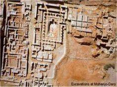 Indus Kush - Harappan civilization town planning