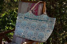 #vtebsa2 - Strandtasche Sunshine Coast von lillesol & pelle