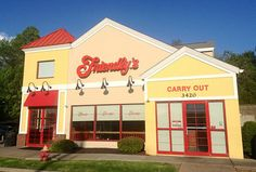 Mothers to Stage a 'Nurse-In' at a Friendly's in Support of Breastfeeding at Restaurants