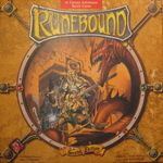 runebound.  it is a bit too intense for me, but The Man loves it.