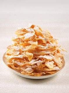 Hobbies For Software Developers Beignets, Italian Desserts, Italian Dishes, Italian Recipes, Sweet Recipes, Snack Recipes, Dessert Recipes, State Fair Food, Thanksgiving Cookies
