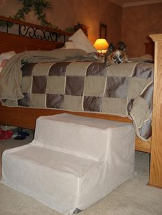 Dog Ramp For Pickup Bed