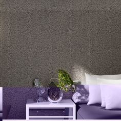 38.25$  Know more - http://ai34q.worlditems.win/all/product.php?id=32790575960 - Plain Classic Silver Grey Vertical Stripes Wallpaper Textured Embossed Wall Paper For Room Decor papel de parede