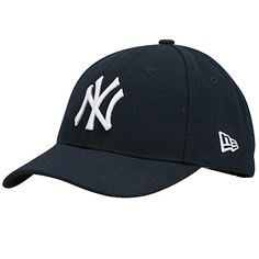 New Era New York Yankees Navy Blue Pinch Hitter Adjustable Hat