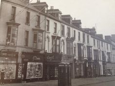 Walter Road, Swansea.