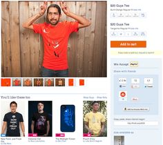 7 Content Strategy Tips to Construct Awesome Product Pages & Boost Sales