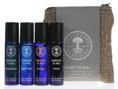 Aromatherapy to Roll :) https://uk.nyrorganic.com/shop/OrganicSkincare