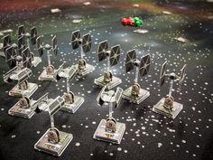 Star Wars: X-Wing Miniatures Game | BoardGameGeek