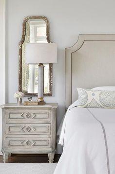 Haute bedroom