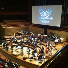Final Fantasy - Distant Worlds Concert 2012 - Dallas. Fantastic!