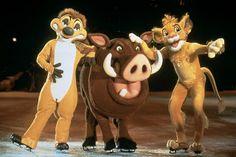 DISNEY ON ICE: Lion King Trivia by Enjoy Utah!