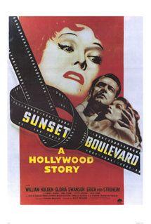Billy Wilder and William Holden