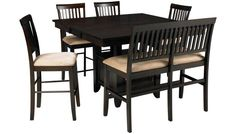 21 best Counter table sets images on Pinterest | Dining rooms ...