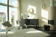 i n a n a : Loiste-kranssin ohje Shag Rug, Rugs, Mini, Furniture, Home Decor, Paper, Shaggy Rug, Carpets, Home Furnishings