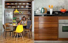 15 Truques para Organizar e Decorar a Cozinha!