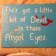 Pi Phi angels craft #piphi #pibetaphi