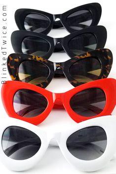 347ce5cd4a47 Cool Sunglasses – Cat eye for women. Looking for trendy sunglasses and sunglasses  for your
