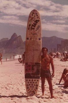 Maraca, Ipanema (1968)