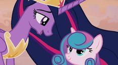 My Little Pony Unicorn, My Little Pony List, My Little Pony Friendship, Mlp, Flurry Heart, Cute Pokemon Pictures, Twilight Sparkle, Detailed Image, Kids Bedroom