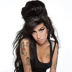 Amy Jade Winehouse Biography