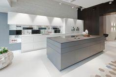 Warendorf | A30 Küchenmeile