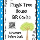 QR codes are an effective technique to enrich reading in a fun way. They are easy for teachers to implement and for students to use. Dinosaurs Befo...