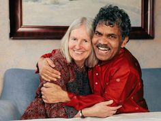 Inspired by a prophecy, PK Mahanandia traveled more than 4,000 miles.