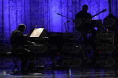 Serrat concierto en La Plata (2015) Foto cortesía de Demian Alday.