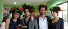 notizie lucane, basilicata news: Auguri  ai gemelli Nardozza ( Rossana, Antonella, ...