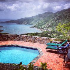 St. John stonehouse Virgin Islands - beautiful 3bedroom house for rent! Love it