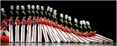 What Companies Can Learn From The Rockettes - The Radio City Rockettes have mastered the art of working as a team, something every business should learn, but doesn't readily know how to do.  Having first-hand experience, I'm going to share with you the inner-workings and secrets for building such a strong team that ranks highest in its industry in the world.