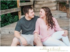 Raleigh Engagement PhotoRaleigh Rose garden