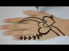 Best Garden Decorations Tips and Tricks You Need to Know - Modern Circle Mehndi Designs, Pretty Henna Designs, Mehndi Designs Book, Back Hand Mehndi Designs, Finger Henna Designs, Mehndi Designs For Girls, Mehndi Designs For Beginners, Modern Mehndi Designs, Mehndi Design Photos