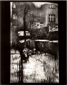 sudek   Galería: Josef Sudek   Oscar en Fotos