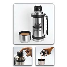 Village Catering Thermos