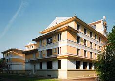 Découvrez les architectures asiatiques de la Cité internationale !