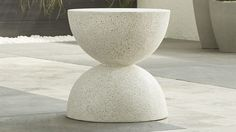 """Ridge Side Table 