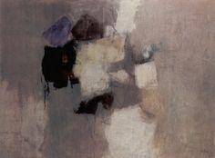 Lisola del giglio, by Afro Libio Basaldella, 1959.